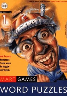 Smart Games Word Puzzles #1