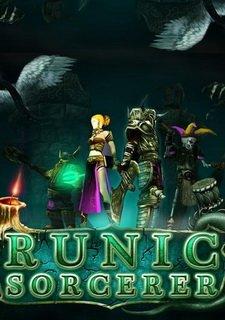 Runic Sorcerer