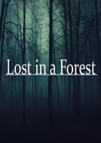 Обложка Lost in a Forest