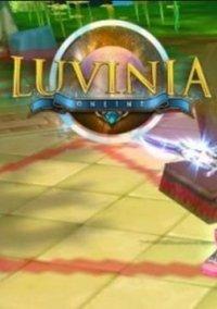 Обложка Luvinia Online