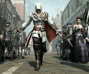 Assassin's Creed 2 станет бесплатным для пользователей Gold в июле