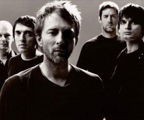 Radiohead представили клип, снятый для неизданной песни Man ofWar