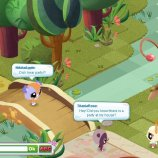 Скриншот Littlest Pet Shop Online