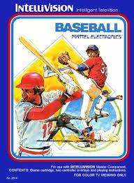 Обложка Major League Baseball