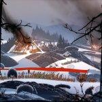 Скриншот The Banner Saga – Изображение 3
