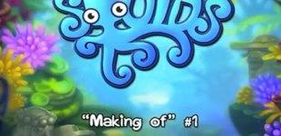 Squids. Видео #4
