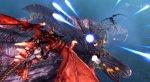 Появились новые скриншоты Crimson Dragon - Изображение 5