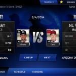 Скриншот MLB Perfect Inning – Изображение 2