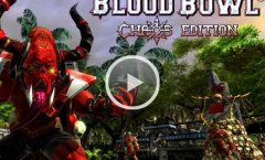 Blood Bowl: Chaos Edition