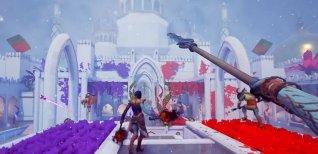 Mirage: Arcane Warfare. Трейлер к старту ОБТ