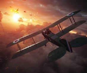 Battlefield 1 собрала ожидаемо высокие оценки прессы