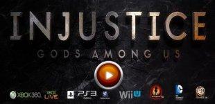 Injustice: Gods Among Us. Видео #6