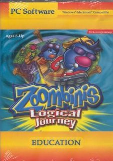 Zoombinis: Logical Journey