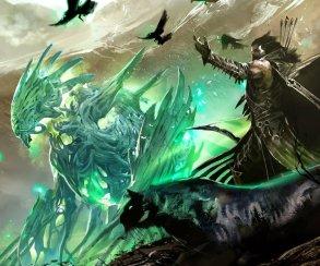 GW2: Heart of Thorns выйдет в октябре, основная игра стала бесплатной