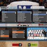 Скриншот Handball Manager 2010 – Изображение 51