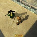Скриншот 2weistein: Das Geheimnis des roten Drachen – Изображение 1