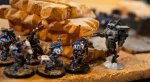 Превозмогание от А до Я: Ультрамарины против Тау - Изображение 16
