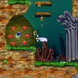 Скриншот Приключения Кенни