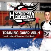 Обложка Handball Challenge