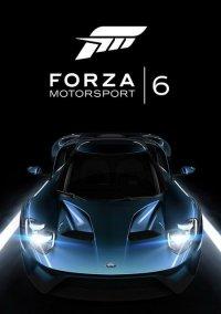Обложка Forza Motorsport 6
