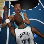 Скриншот NBA Live 2005 – Изображение 4