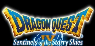 Dragon Quest IX: Sentinels of the Starry Skies. Видео #2