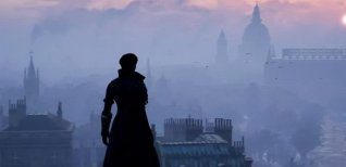 Assassin's Creed: Syndicate. Релизный трейлер PC-версии