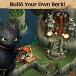 Скриншот Dragons: Rise of Berk – Изображение 5