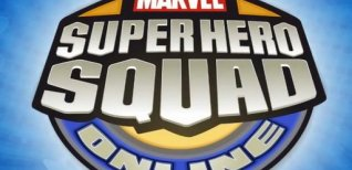 Marvel Super Hero Squad Online. Видео #1