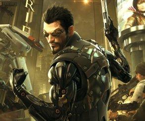Анонсированы все достижения Deus Ex: Mankind Divided