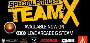 Special Forces: Team X. Видео #1