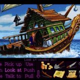 Скриншот The Secret of Monkey Island: Special Edition
