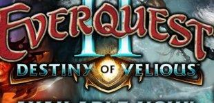 EverQuest II: Destiny of Velious. Видео #4