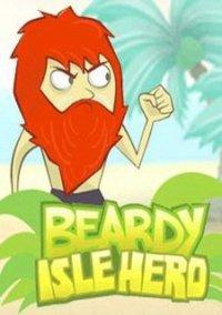 Обложка Beardy Isle Hero