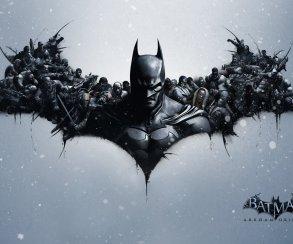 Batman: Arkham Origins лидирует в британском чарте продаж