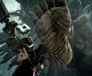 Демонстрация Final Fantasy XV на шоу Microsoft вышла провальной