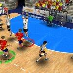 Скриншот Handball Simulator: European Tournament 2010 – Изображение 3