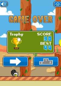 Обложка Flappy Fly HD