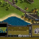 Скриншот Railroad Tycoon 2