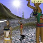 Скриншот Tale in the Desert, A – Изображение 24