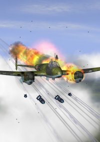Обложка IL-2 Sturmovik: Pe-2