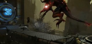 Evolve. Трейлер DLC Elder Kraken