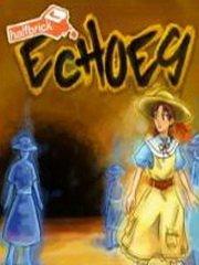 Обложка Halfbrick Echoes