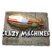 Обложка Crazy Machines