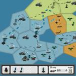 Скриншот Tenshu General – Изображение 1