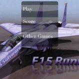Скриншот F15 Runner