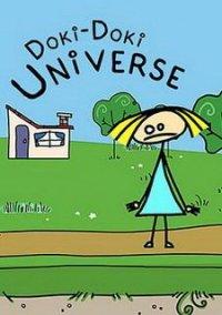 Обложка Doki-Doki Universe