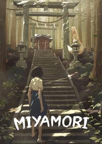 Обложка Miyamori