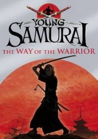 Обложка Samurai: Way of the Warrior