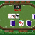 Скриншот DD Tournament Poker: No Limit Texas Hold'em – Изображение 16